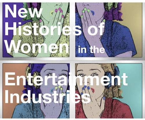 Doing Women's Film & Television History Network